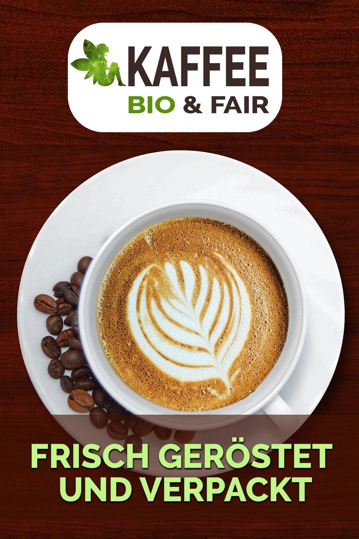 Barista Royal - Kaffee BIO und Fair