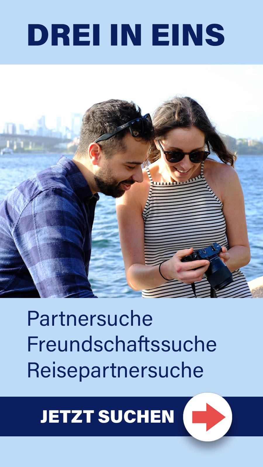 Gleichklang - Partnersuche