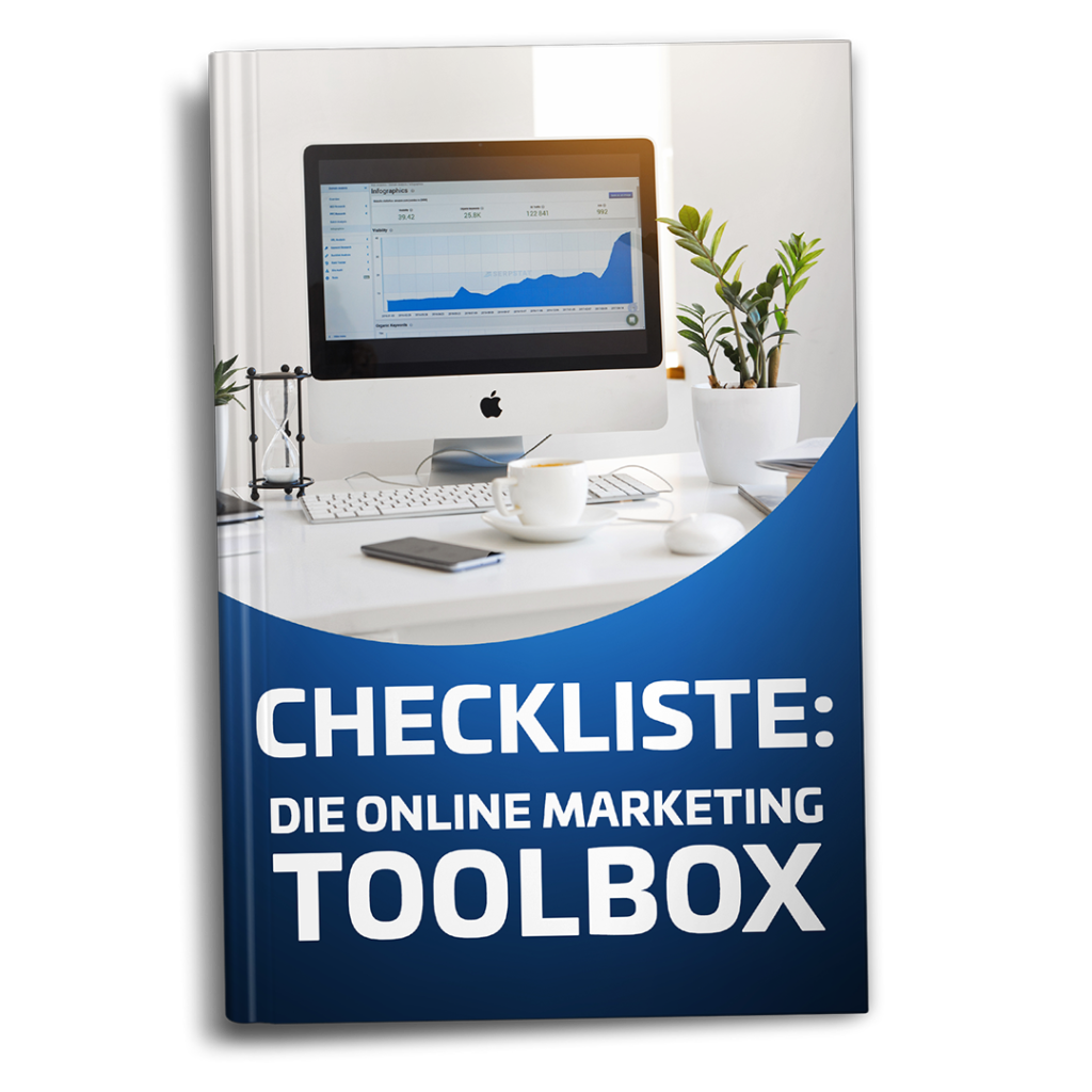 Checkliste ONLINE MARKETING ebook free download