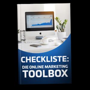 Checkliste ONLINE MARKETING ebook free download